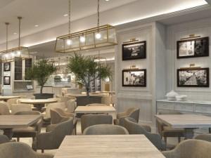 Ferragamo apre un ristorante al Jumeirah Al Naseem di Dubai