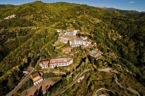La tenuta Il Ciocco si rinnova investendo 5 milioni di euro