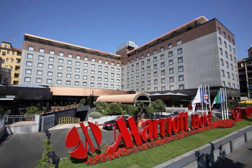 Firmato l'accordo Marriott – Expedia, ma rimane il mistero sui contenuti