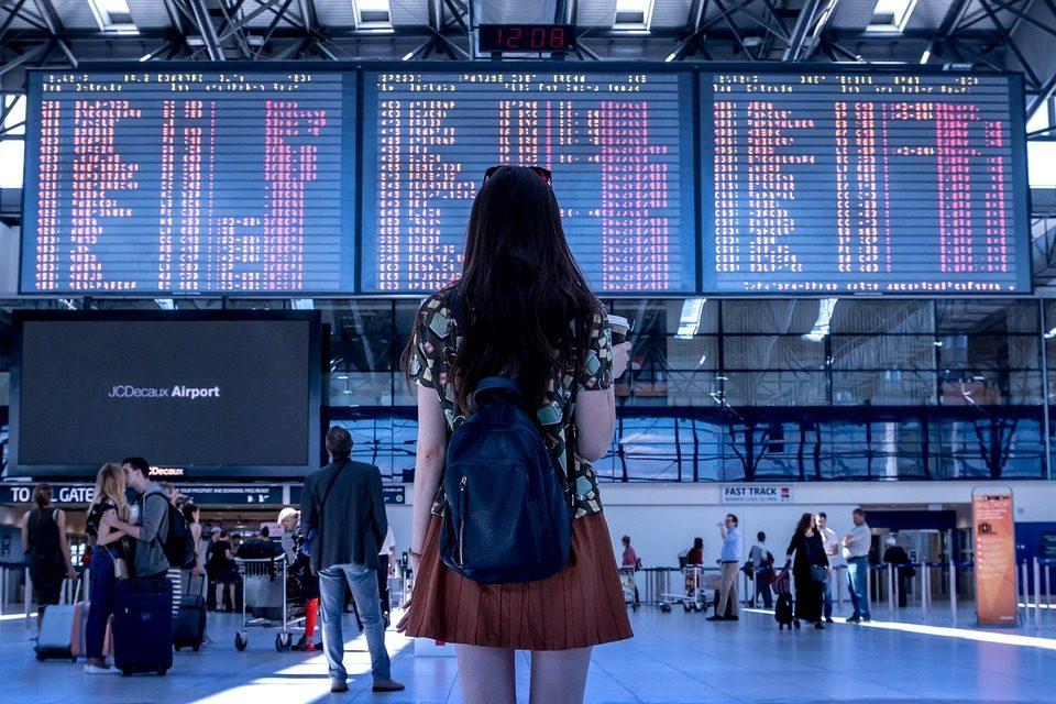 Viaggiare al meglio: 5 modi per prepararsi alla partenza