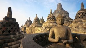 Vendite Indonesia in forte crescita per Evolution Travel