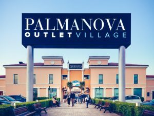 Palmanova Outlet Village: mix ideale fra shopping, territorio e trade