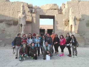 Educational in Egitto e crociera sul Nilo con Interline