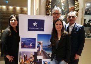 Australia: la formazione di Idee per Viaggiare e Qatar Airways