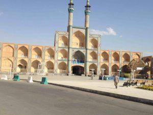 L'Iran sigla un accordo con Paradores per la riqualificazione degli edifici storici