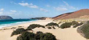 La Graciosa: la Comunità europea riconosce l'ottava isola delle Canarie