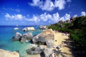 Le British Virgin Islands puntano sul mercato italiano con le nuove aperture