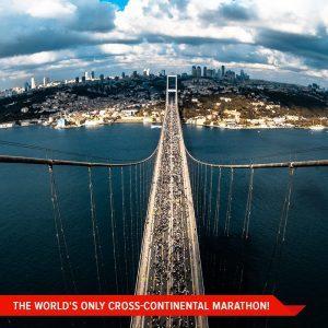 La Turchia promuove le vacanze attive alla Maratona di Roma