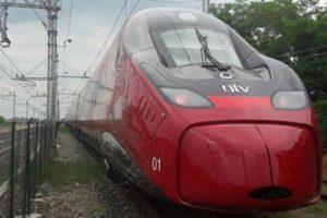 Migliorano i conti di Italo, passeggeri in crescita del 15%