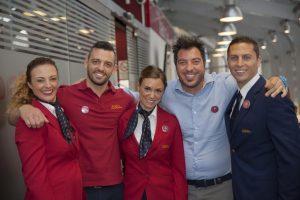 Italo cerca hostess e steward di stazione: recruiting day a Milano il 30 gennaio