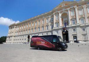 Italobus raggiunge Caserta e Benevento, dal 14 giugno