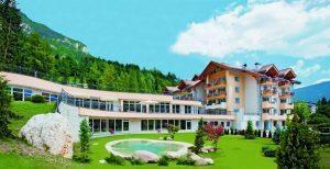 Italy Family Hotels: la montagna estiva a misura di famiglia