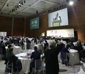 Npl, m&a e grandi investimenti tra i focus principali di Ithic 2020