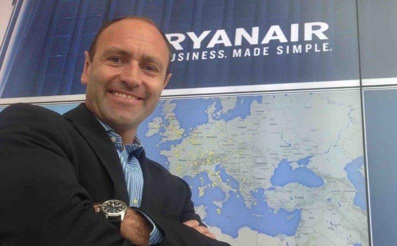 Ryanair: riprotetto il 97% dei passeggeri