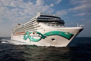 Norwegian Cruise Line, cinque navi per l'estate in Europa