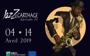 """Inizio d'aprile in Tunisia per """"Jazz a Carthage"""""""