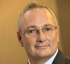 Europcar nomina Jehan de Thé a Public Affairs Director