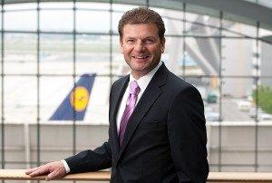 Lufthansa cambia i vertici di Eurowings e di Brussel Airlines