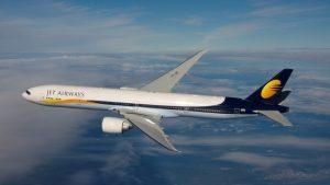 Jet Airways: accordo a lungo termine con Sabre e Travelport