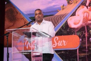 Punta Cana: si parte con Date, Dominican annual tourism exchange