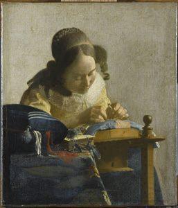 Louvre Abu Dhabi, dal 14 febbraio Rembrandt, Vermeer e l'età d'oro