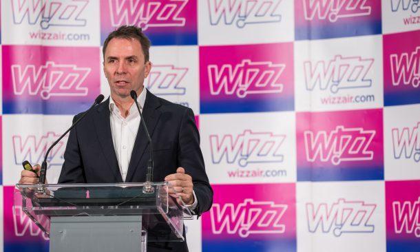 Boom di Wizz Air a Malpensa: nuova base con 5 velivoli posizionati e 20 rotte