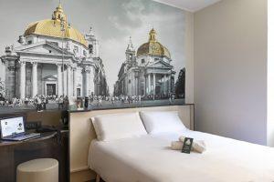 B&B Hotel, a Roma apre il San Lorenzo Termini, quinta struttura nella capitale