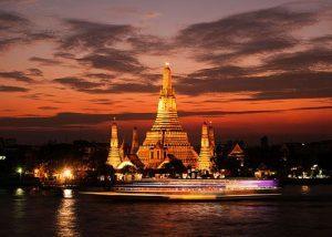 Kibo Tours, Epifania in Thailandia con il nuovo volo Thai Airways