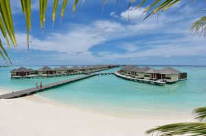 KiboTours presenta un'offerta speciale per le Maldive