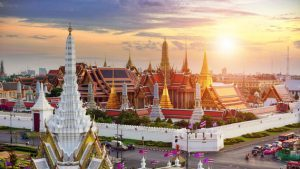 KiboTours, l'itinerario Up and Down per visitare la Thailandia