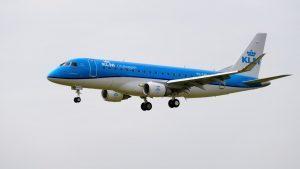 Klm potenzia i voli sulla Genova-Amsterdam, anche per settembre e ottobre