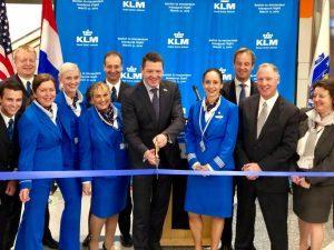 Air France e Klm aprono due nuove rotte verso gli Usa: Boston e Dallas