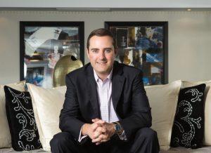 InterContinental Hotels Group potenzia il segmento lusso