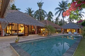 New entry KiboTours in Indonesia: il Kura Kura Resort Menjawakan