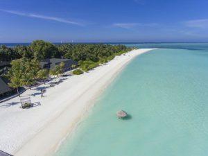 KiboTours, pacchetti Maldive con voli Emirates da quattro città