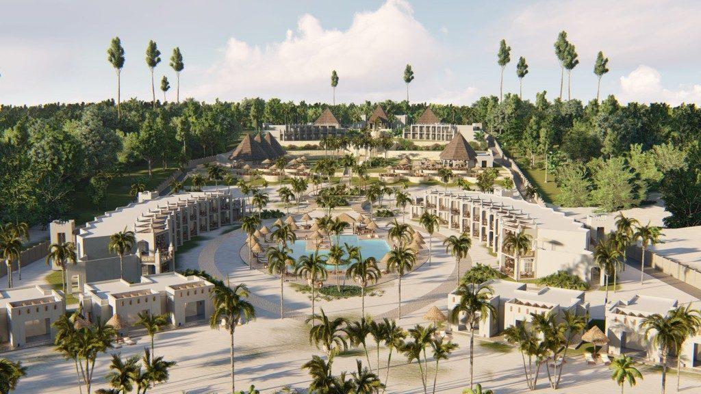 Uvet alza il velo sul Kilindini Resort di Zanzibar