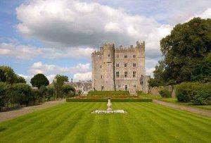 Irlanda a cinque stelle tra dimore nobiliari, castelli e treni di lusso