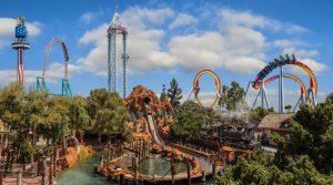 Knott's Berry Farm: il parco più vecchio della California è anche il più adrenalinico