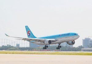 Korean Air: cambio gratuito per gli acquisti entro marzo e voli fino a febbraio 2021