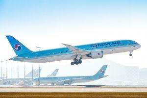 Korean Air: le modifiche agli operativi su Wuhan e il resto della Cina