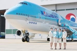 Korean Air, il volo Roma-Seoul diventa giornaliero dal 1° giugno