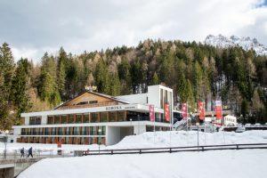 """Gruppo Hit, Kranjska Gora è il secondo migliore """"small ski resort"""" in Europa"""