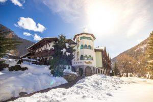 Kristiana Leading Nature, nuovo design alpino per il resort