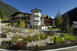 Kristiania resort, proposte per l'estate dopo il nuovo restyling