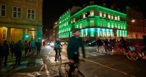 A Copenhagen la notte della cultura