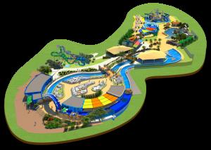 Gardaland svela le attrazioni del nuovo Legoland Water Park