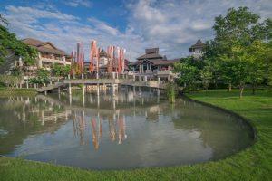 Le Meridien Chiang Rai: un'oasi nel gateway del Nord Thailandia