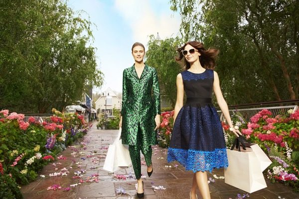 The Bicester Village Shopping Collection, il nuovo brand che riunisce i Value Retail