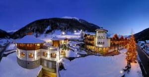 Kristiania hotel, Natale e Capodanno all'insegna delle famiglie