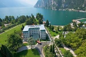 Lido Palace di Riva del Garda, premio Excellent 2018 a Paolo Pederzolli
